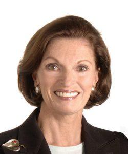 Ann Korologos