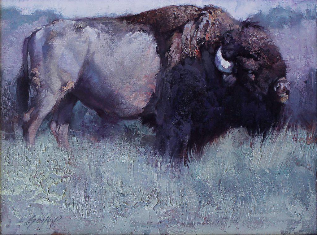 Jill Soukup Featured in Southwest Art Magazine | Ann Korologos Gallery