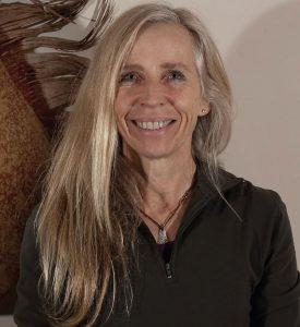 Janet Nelson, Artist