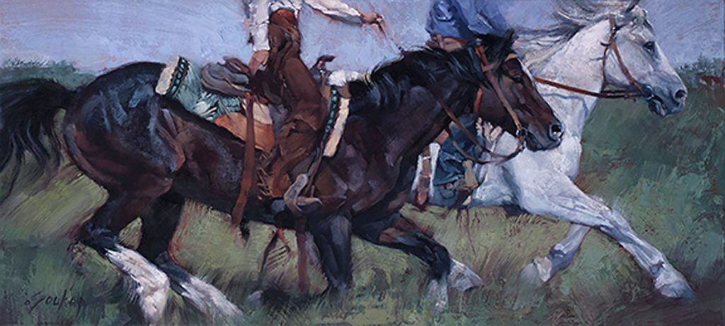 New Fall Arrivals Contemporary Western Paintings Ann