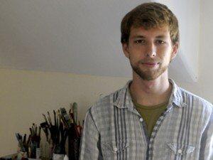 Brett Scheifflee, Artist
