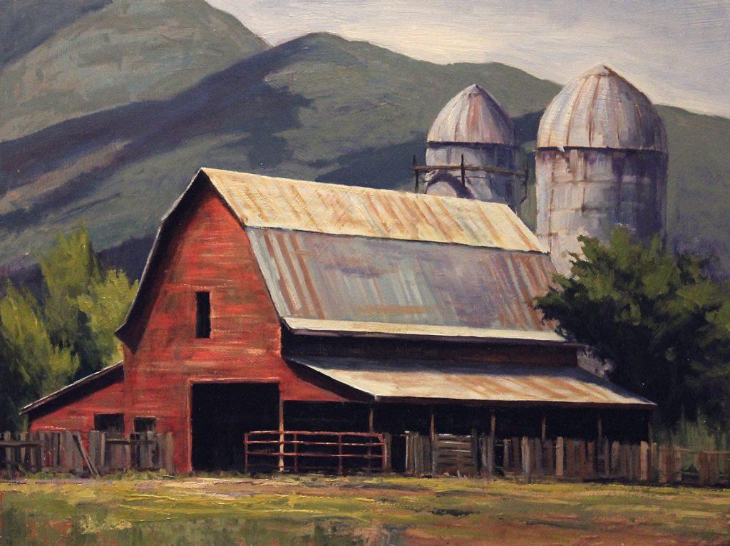 Simon Winegar - 19-Midway-Utah
