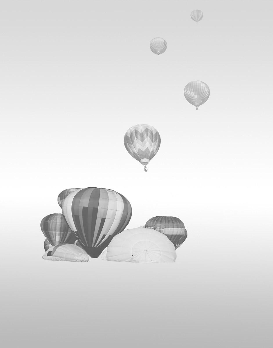 Michael Fain - Balloons 5