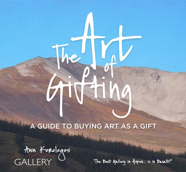 The Art of Gifting - A Guide to Buying Art as a Gift