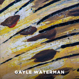 Gayle Waterman photography