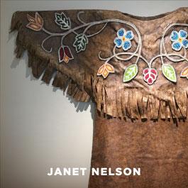 Janet Nelson art