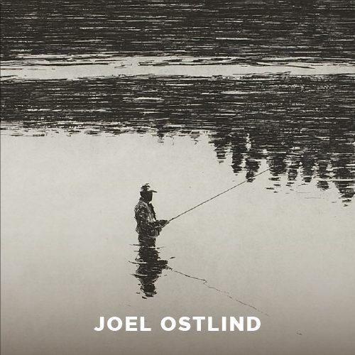 Joel Ostlind etchings