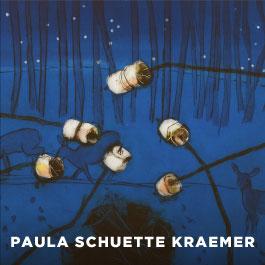 Paula Schuette Kraemer art