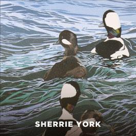 Sherrie York prints