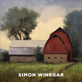 Simon Winegar paintings