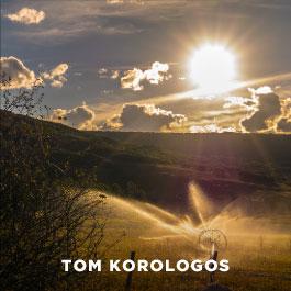 Tom Korologos photography