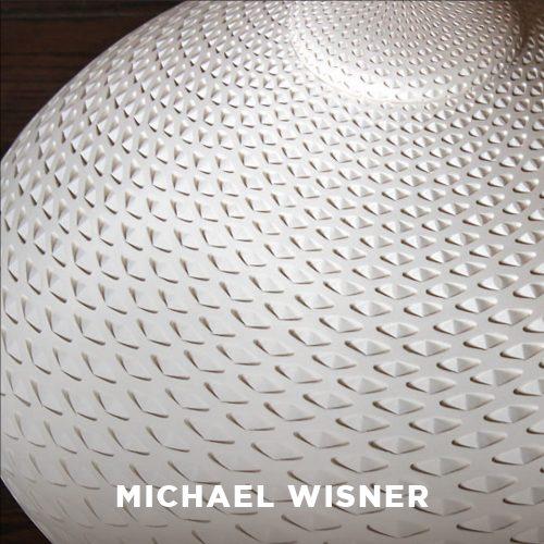 Michael Wisner pottery