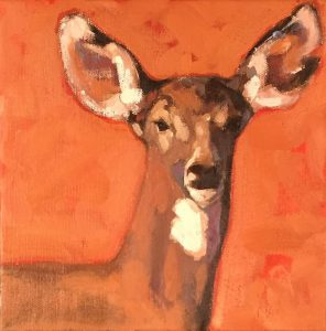 Peggy Judy - Oh, Deer