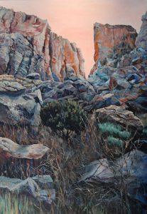 Heather Foster - Diablo Canyon