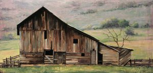 Simon Winegar - Barn #4, Richmond, UT