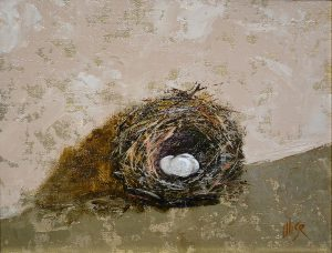 Marie Figge Wise - Nest Egg
