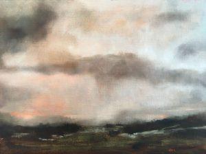 Marie Figge Wise - Rain