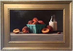 Sarah Lamb - Peaches and Cream