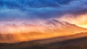Devin Pool - Sopris Sunbeams
