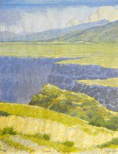 Leon Loughridge - Middle of the Earth 6/8