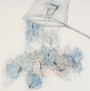 Paula Schuette Kraemer - Where the Butterflies Come From 20/20
