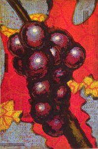 Aaron Fink - Grapes 47/57