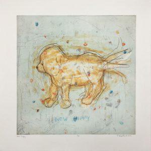 Paula Schuette Kraemer - New Puppy 15/20