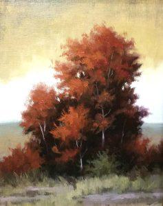 Simon Winegar - Tree Wars
