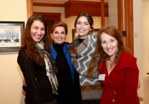 Ann Korologos Gallery Staff
