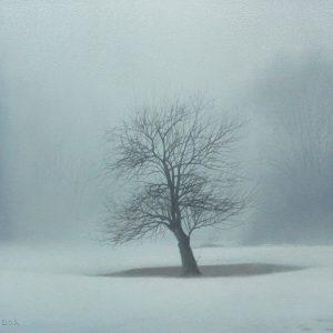 Brett Scheifflee - The Thawing Orchard