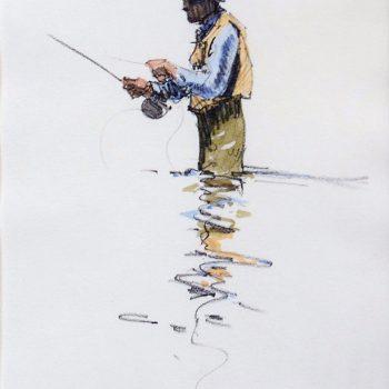 Joel Ostlind - The Retrieve T/P