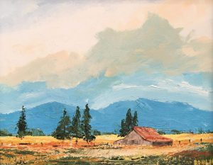 James Bohling - A Moment's Time