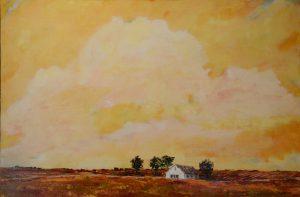 James Bohling - Caution Yellow Sky