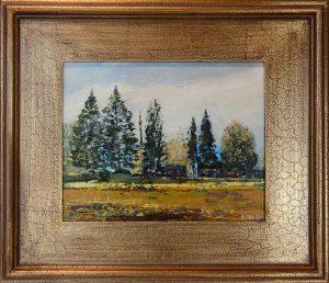 James Bohling - Forest's Edge