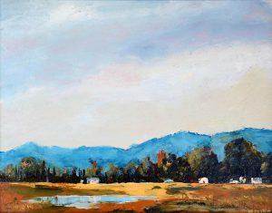 James Bohling - Stillness