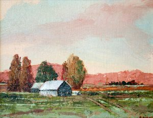 James Bohling - The West Field