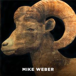 Mike Weber, Artist