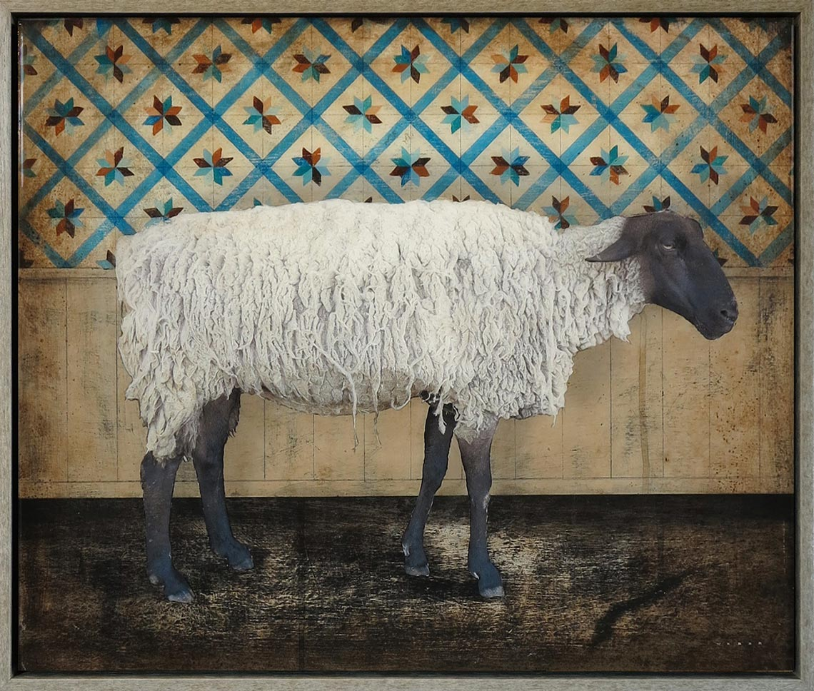 Mike Weber - Counting Sheep