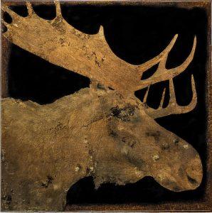 Mike Weber - Moose II 1/6