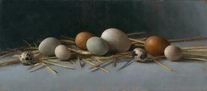 Sarah Lamb - Fresh Eggs