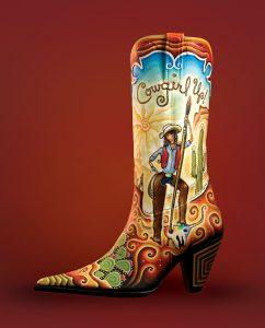 Cowgirl-Up-Exhibit-Desert-Caballeros-Western-Museum
