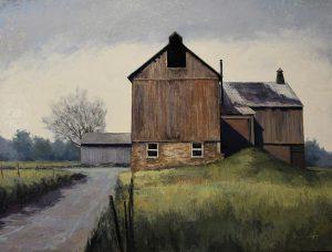 Simon Winegar - Pennsylvanian Sharecropping