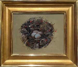 Marie Figge Wise - Easter Nest