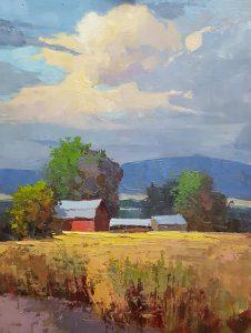 Sean Wallis - Rocky Mountain Weather
