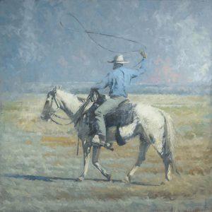 Terry Gardner - The Infinite Cowboy