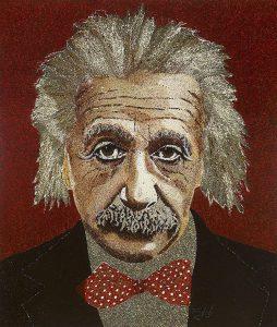 Tomás Lasansky - Einstein