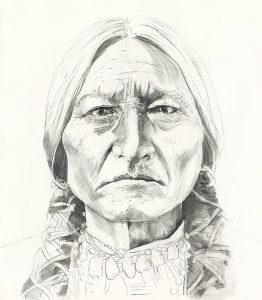 Tomás Lasansky - Sitting Bull