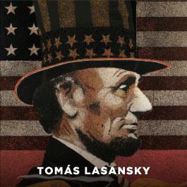 Tomás Lasansky, Artist