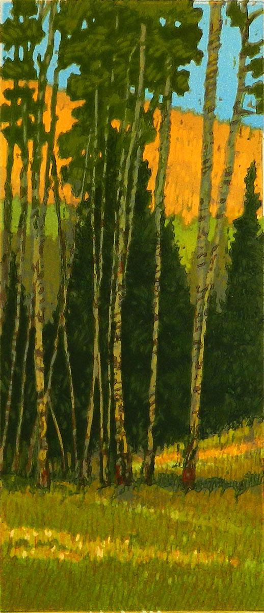 Leon Loughridge - Aspen Glow 14/30