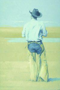 Terry  Gardner - The Unknown Cowboy